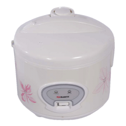 Elekta Rice Cooker 1.8L Rice Cooker with Steamer