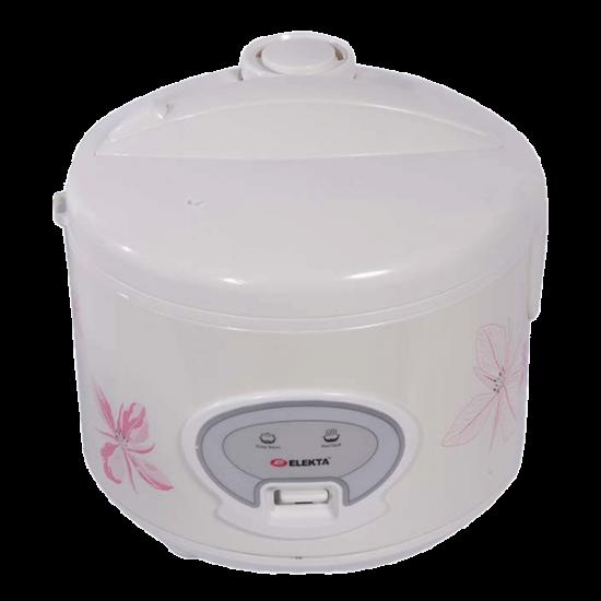 Elekta 1.8L Rice Cooker ERC-184MKII