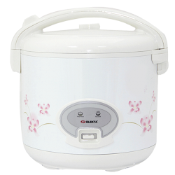 Elekta Rice Cooker 2.8L Rice Cooker with Steamer