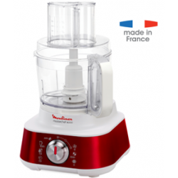 Moulinex Masterchef Metal FP-659