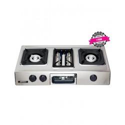 ARMCO 2 Burner Gas Cooker GC-8350P2