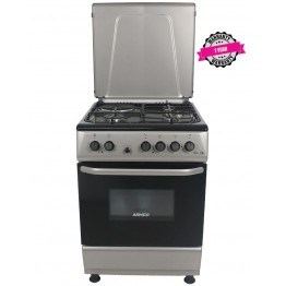 ARMCO Gas Cooker GC-F6631PX(SL)