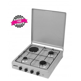 ARMCO Table Top Gas Cooker GC-F8431GX(SS)