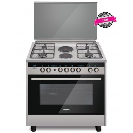 ARMCO Professional Gas Cooker GC-F9642PLW(SS)