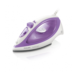 Philips Feather Light Steam Iron