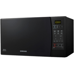 Samsung Microwave Grill + Oven Black