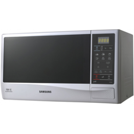 Samsung Microwave Grill Silver