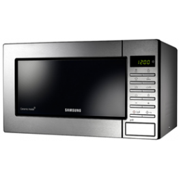 Samsung Microwave Grill + Oven Silver