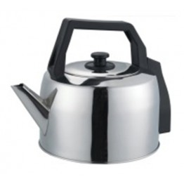 Hotpoint HKT38CS 3.8 Litre Traditional Kettle - Stainless steel
