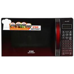Von Hotpoint 20L Solo Microwave