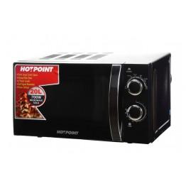 Von Hotpoint 20L Microwave Solo