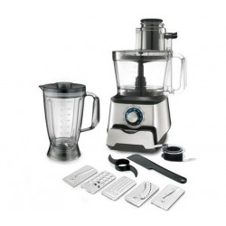 Von Hotpoint 1000W Food Processor