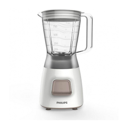 Philips Blender HR2056