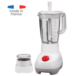 Moulinex-THE GENUINE - BLENDER LM-241