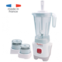Moulinex-THE GENUINE - BLENDER LM-242