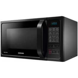 Samsung Microwave Oven Convection and Grill - Black
