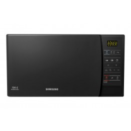 Samsung Microwave Solo Silver