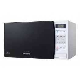 Samsung Microwave Solo White