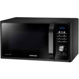 Samsung Microwave Solo Black
