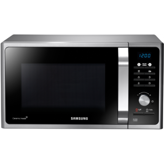 Samsung 23L Microwave MS-23F301TAS