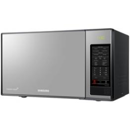 Samsung Microwave Black Mirror