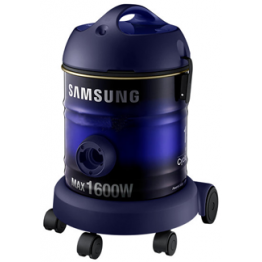 VCW7535S: Dry Vacuum Cleaner - MIDNIGHT BLUE