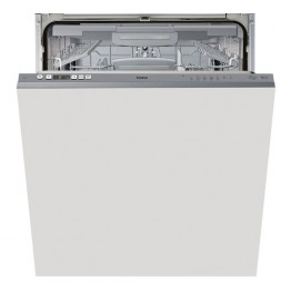 Ariston Built In Dishwasher F/Integrated 7prog