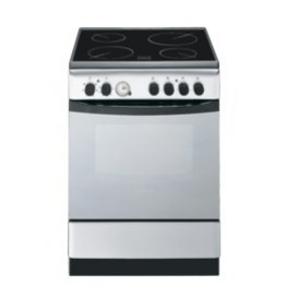 Ariston 4 Plate Cooker CE6VM3(X)R