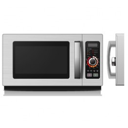 Von  25L Commercial Microwave Stainless Steel