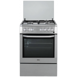 BEKO COOKER CSE63111DX