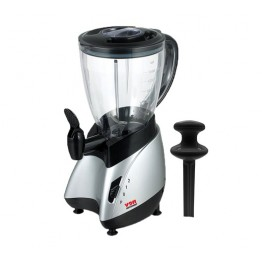 Von 1.5L 500W Smoothie Blender Plastic Jar