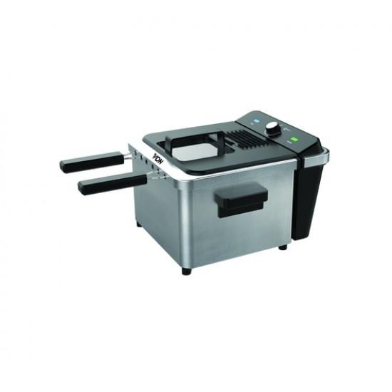 Von 4.5L Deep Fryer VSYD50MBX