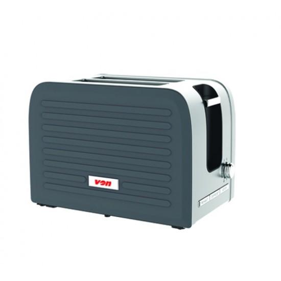 Von Premium 2 Slice Toaster VSTP02PVX