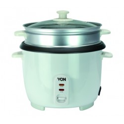 Von  Hotpoint 1.8L Rice Cooker