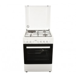Von Hotpoint 3 Gas + 1 Electric Cooker
