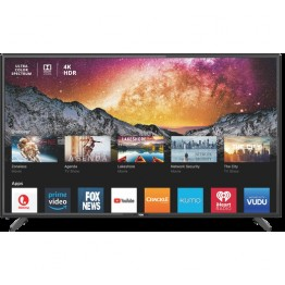 "Von 50"" UHD Smart Digital LED TV"