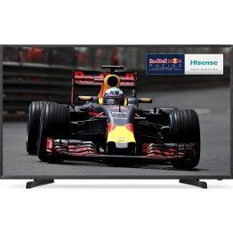 "Hisense 40"" Digital LED TV"