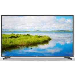 "HISENSE 55A6140UW - 55"" - 4K UHD LED Smart TV - Grey"