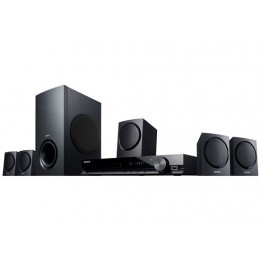Sony Home Theatre DAV-TZ140