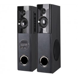 Von Hotpoint Active Speakers HA13520S 135W 2.0