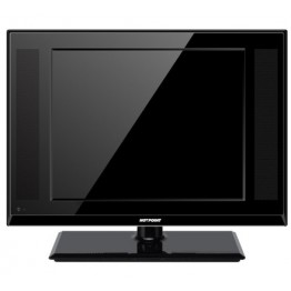 "Von Hotpoint 17"" LED TV L17H100D-DC - Digital"