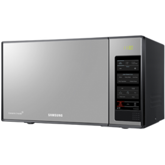 Samsung Microwave Grill + Oven MG402MADXBB