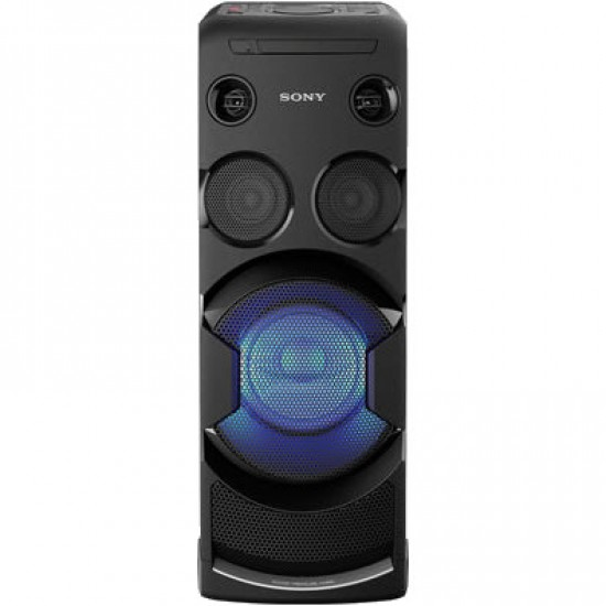 Sony High Power Home Audio System MHC-V44D