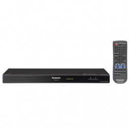 Panasonic DVD-S38 DVD Player
