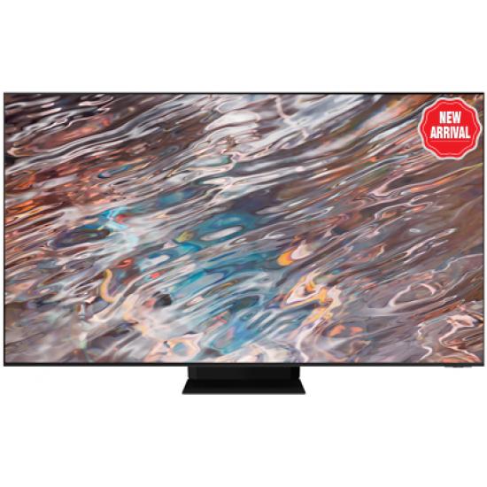 "Samsung 75"" Flat Smart Qled Tv QA-75QN800AU"