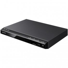 Sony DVP-SR760 DVD Player