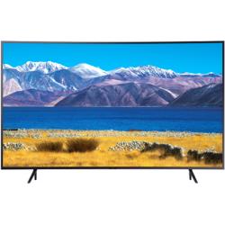 """Samsung 55"""" Curved Smart Tv UA-55TU8300"""
