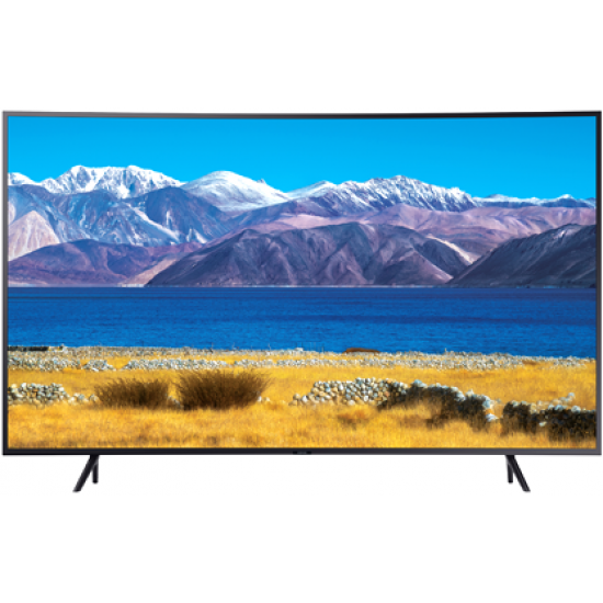"Samsung 55"" Curved Smart Tv UA-55TU8300"