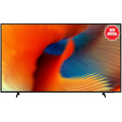 Samsung Flat Smart Led Tv UA-55AU8000