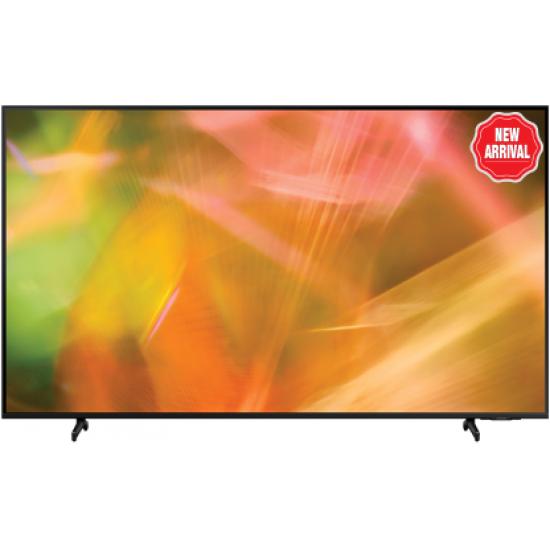 Samsung Smart Led Tv UA-85AU8000